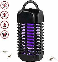 Poxcap 2 In1 Mosquito Killer Lamp, Bug Zapper