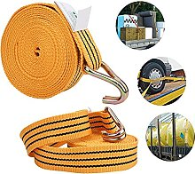 PP Truck Strap, Thick Tool Storage Bag Quality