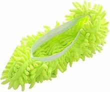 PPCAK Dust Cleaner Grazing Slippers House Bathroom