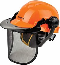 PPE Equipment PPS011641 Safety Helmet with