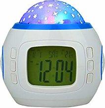 PPING alarm clock sunrise simulator alarm clock
