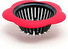 PPING bath plug sink strainer shower drain cover