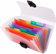 PPING Filing Folder File Organiser Files File
