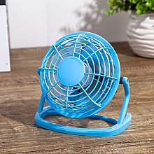 PPING Oscillating Desk Fan Desk Fan Silent Fan