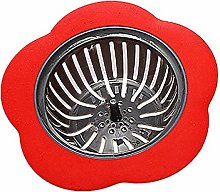 PPING sink strainer drain cover hair catcher sink