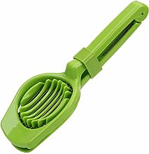 PPING Strawberry Slicer Cutter Egg Cutter Kitchen