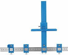PPocket Hole Jig Drill Guide Sleeve Cabinet