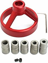 PPocket Hole Jig Joinery System Kit Vertical Hole