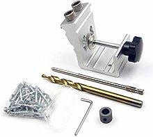 PPocket Hole Jig Pocket Hole Jig Kit Tool System