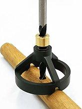 PPocket Hole Jig Vertical Drill Guide Positioner