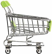 Pppby 1 Piece of Mini Shopping Cart Sundries