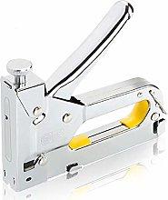 PPuujia Desktop stapler Multitool Nail Stapler Gun