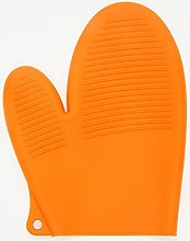 PPuujia Kitchen gloves Microwave Oven Mitts