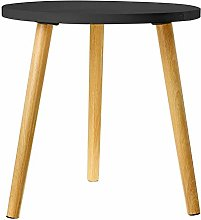 PQXOER Coffee Tables 42cm Small Coffee Table Sofa