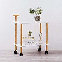 PQXOER Coffee Tables Multifunctional Movable