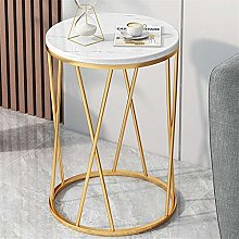 PQXOER Coffee Tables Small Table Home Living Room