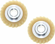 PQZATX W10112253 Worm Gear Replacement for Kitchen