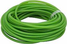 Practical 1636 Fluorescent Green 10m Long Service