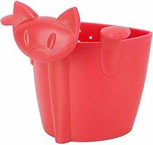 Practical Cute Cat Shape Silicone Tea Infuser