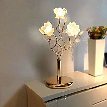 Practical Family Simplicity Table Lamp, Modern