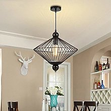 Practical Family Simplicity Vintage Chandelier