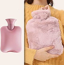 Practical hot water bottle Hot Water Bottle with