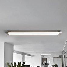 Practical LED ceiling light Vinca, 90 cm