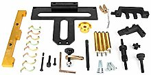 Practical Timing Tool kit, with Carbon Steel for