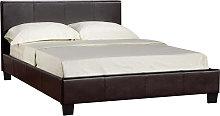 Prado Plus Hydraulic King Size Bed In Black