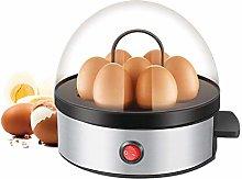 precauti Quick Egg Boiler 350W Stainless Steel Egg