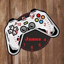 Precision Design Unique Gaming Controller Shaped