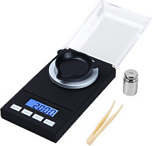 Precision Pocket Scales, Jewelry Scales 50 x