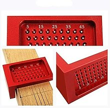 Precision Woodworking Tools, Wood Grinder, Hole