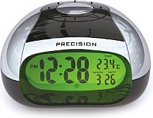 Precisions Speaking Alarm Clock