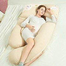 Pregnancy Pillow,Side Sleeper Pillows Soft