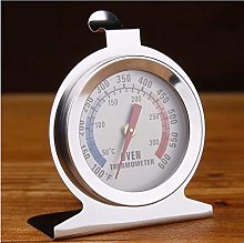 Preheating Stainless Steel Oven Thermometer Baking