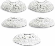 Premeum Cotton Terry Cloth Cover Pads For Karcher