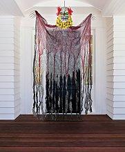 Premier 2.4m Clown Curtain