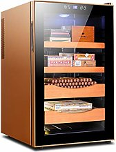 Premier Cigar Humidors, with Touch Display and