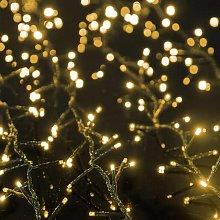 Premier Decorations 750 LED Timer Lights - Vintage