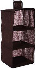 Premier Housewares 3 Section Hanging Garment