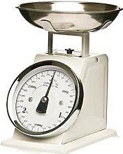 Premier Housewares 3Kg Kitchen Scale