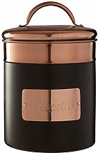 Premier Housewares 507352 Biscuit Canister,