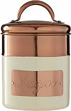 Premier Housewares 507357 Sugar Canister,