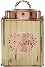 Premier Housewares 507391 Sugar Canister,