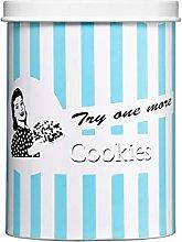 Premier Housewares 507914 Candy Stripe Cookie