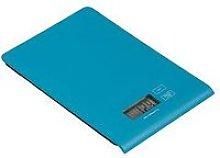 Premier Housewares 5Kg Kitchen Scale - Blue