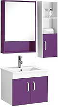 Premier Housewares Bathroom Under Sink Cabinet