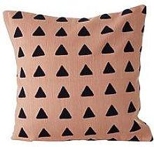 Premier Housewares Bosie Ozella Pink Cushion