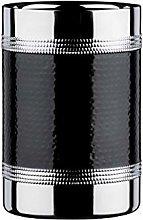 Premier Housewares Bottle Cooler with Hammered